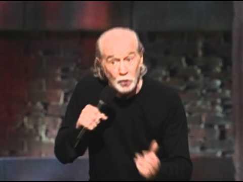 George Carlin – Religion (sous-titrée fr)
