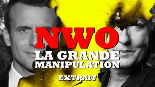 GILETS JAUNES : LA GRANDE MANIPULATION (EXTRAIT)