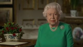 La reine d'Angleterre et l'OMS veulent le bien vos enfants