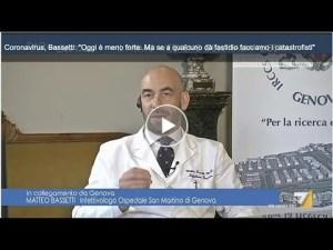 Publication de 10 scientifiques italiens