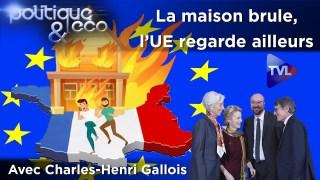 UE, la Crise sanitaire révélateur de son impuissance – Politique & Eco n° 261 –   TVL