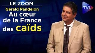 Au cœur de la France des caïds – Gérald Pandelon – Le Zoom – TVL