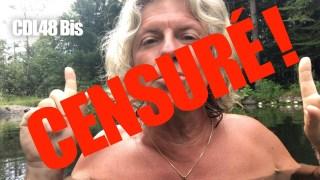 CDL48Bis – Pourquoi ma dernière conversation a-t-elle été censurée 17 heures après sa publication ?