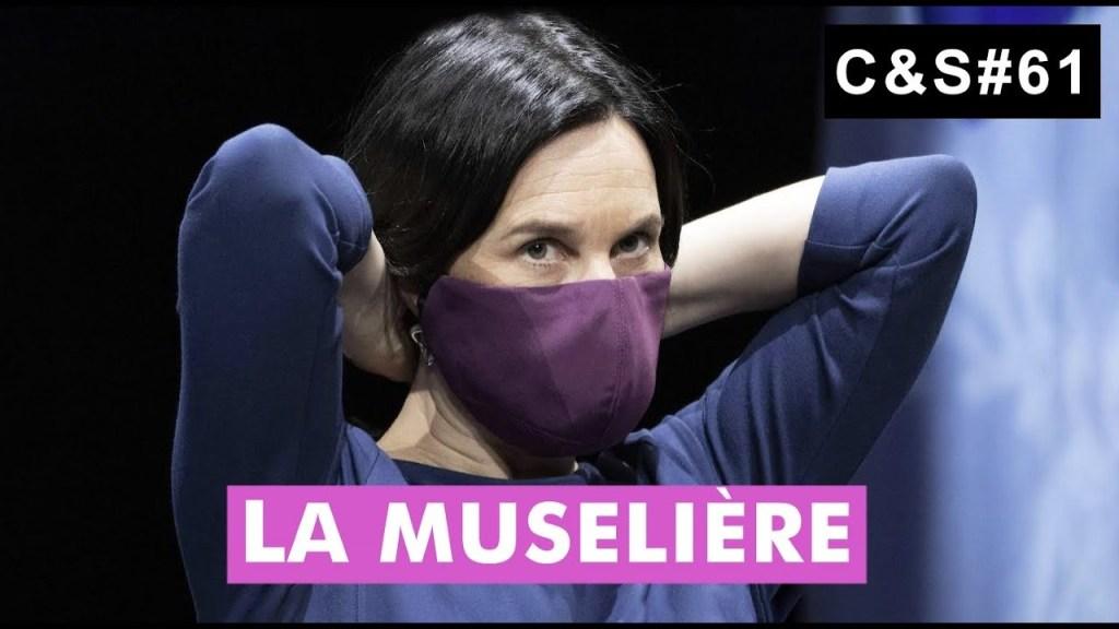 Culture & Société – La Muselière