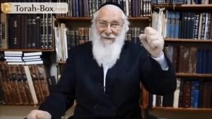 Des rabbins déclarent leurs amour sans borne aux chrétiens et aux musulmans