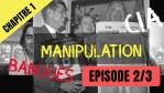 GUERRES ET MENSONGES Episode #2 Chapitre #1