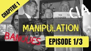 GUERRES ET MENSONGES Episode #1 Chapitre # 1