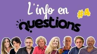 IFQ04 – L'info en QuestionS – Émission du 1er juillet 2020