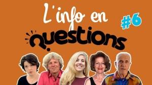 IFQ06 – L'info en questionS – Émission du 16 juillet 2020