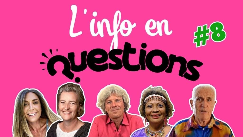 Info en Questions #8