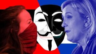 La Guerre Contre Le 1 Pourcent – La Fin Des Antifas – EP3 – Partie 1/2