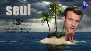 Macron : le quinquennat sans fin – Le Samedi Politique avec Alexis Poulin et Jean Messiha