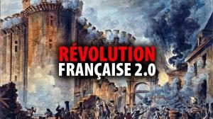2020 – RÉVOLUTION FRANÇAISE 2.0?