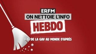 ONLI Hebdo #46 – De la GAV au monde d'après