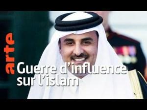 [Doc à Voir] – Qatar, guerre d'influence sur l'islam d'Europe