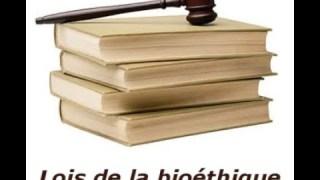 Philippe Ploncard d'Assac sur la loi bioéthique, la vaccination et Trump