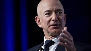 Qui était Jeff Bezos avant Amazon ? (sous titres français)