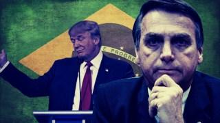 Bolsonaro et la montée mondiale du populisme