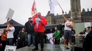 Discours inaugural du 29 aout 2020 à Ottawa