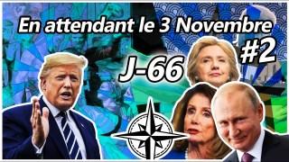 En attendant le 3 Novembre #2 : le coup d'état démocrate