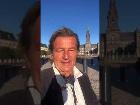 La minute de Ricardo: au Danemark, pas de corruption, pas de COVID!