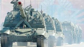 La superpuissance militaire Russe