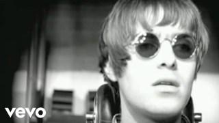 Oasis – Wonderwall (Official Video)