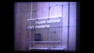Offenbach – Promenade sur Mars (Filmé à Paris, 1973)