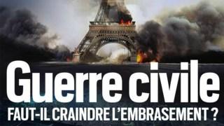 Point sur la Plandémie, les attentats et La guerre civile à venir en France