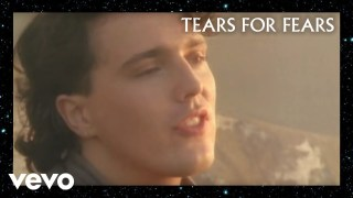 Tears For Fears – Shout (Official Music Video)