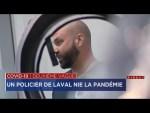 ActuQc : Maxime Ouimet – Policier du peuple pour le peuple