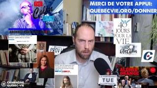 CONTRONS LEURS ATTAQUES PSYCHOLOGIQUES — CULTURE DE VIE 29 SEPT 2020