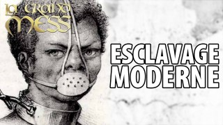 LA GRAND MESS 11 OCTOBRE 2020 – EXCLAVAGE MODERNE