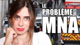 """LE PROBLÈME DES """"MINEURS NON ACCOMPAGNÉS"""" : DÉLINQUANCE, FAUX PAPIERS, ORIGINES…"""