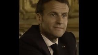 Macron interdit l'école à la maison, quel vilain garçon !