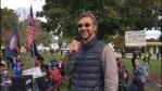 Rimouski – 3 Octobre : Rassemblement illégal, LA FINALE!