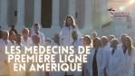 [VOSTFR] America's Frontline Doctors : Sommet des blouses blanches II – Conférence de presse SCOTUS [intégrale]