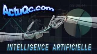 """ActuQc : La Commission Européenne et sa Technologie """"I.A. Watch"""""""