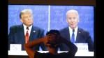 Fraude électorale ou toucher rectal ?