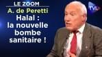 Halal : la nouvelle bombe sanitaire ! – Le Zoom – Alain de Peretti – TVL