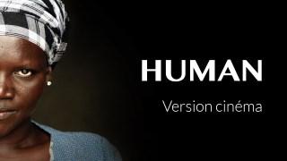 HUMAN le film (2015) — Version cinéma