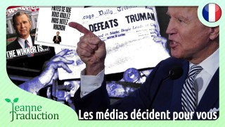 Jusqu'où les médias influencent-ils vos choix ?