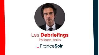 """Le debriefing de Philippe Herlin, économiste : gestion de la crise, """"dix ans pour s'en remettre"""" ?"""