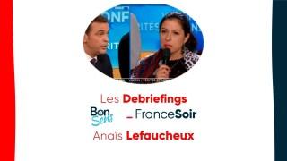 Anaïs Lefaucheux : « pourquoi on vous croirait, Olivier Véran ? »
