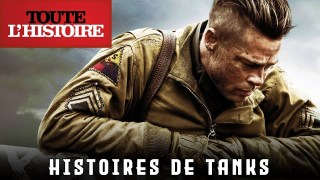 HISTOIRES DE TANKS   Episode 7   Websérie – Toute l'Histoire