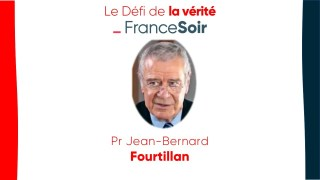 Jean-Bernard Fourtillan au Défi de la vérité