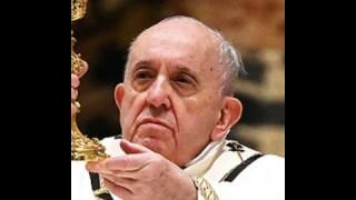 Le pape Francois, le vicaire de Judas ?