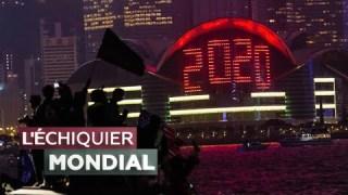 L'ECHIQUIER MONDIAL. 2020 : l'année qui a renversé l'échiquier mondial