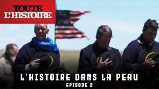 L'HISTOIRE DANS LA PEAU | EPISODE 2 | Documentaire Toute l'Histoire