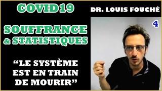 Louis Fouché : Humain VS Chiffres et protocoles [4/5]